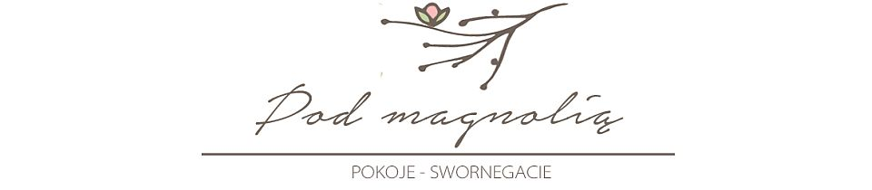 Pod Magnolią – Swornegacie